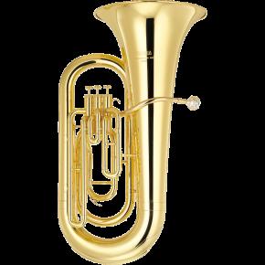 YAMAHA YEB-201 Es-Tuba