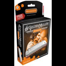 HOHNER Golden Melody G-Dur