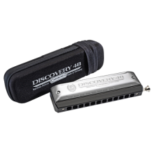 HOHNER Discovery 48 C-Dur