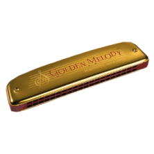 HOHNER Golden Melody Tremolo C-Dur