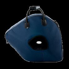 BAGS GigBag Waldhorn COMFORT Blau abschraubbar