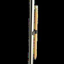 K&M Bleistifthalter 16096, schwarz