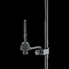 K&M Flötenständer 15255, schwarz