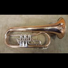 B&S Flügelhorn 3145-L - gebraucht -