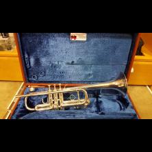 BENGE C-Trompete