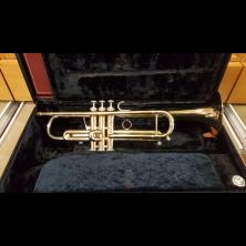 GETZEN B-Trompete Eterna, gebraucht