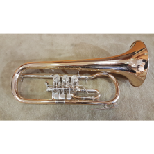 MIRAPHONE B-Flügelhorn 24R 1100A120