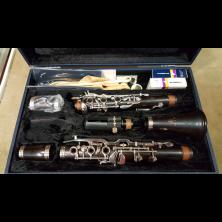 UEBEL Serie III B-Klarinette