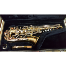 YAMAHA Altsaxophon YAS-25, gebraucht