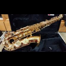 YAMAHA Altsaxophon YAS-275, gebraucht